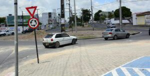 Ação Asfalto melhora interligação entre bairros e a rotina de condutores de veículos e pedestres da Capital