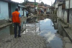 Defesa Civil intensifica monitoramento na Capital em virtude das chuvas