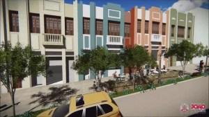 PMJP divulga resultado preliminar da primeira fase para ocupação da Villa Sanhauá