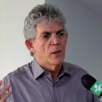 Em nota, PCdoB se solidariza com Ricardo Coutinho e diz que socialista é vítima dos ataques e farsa dos adversários