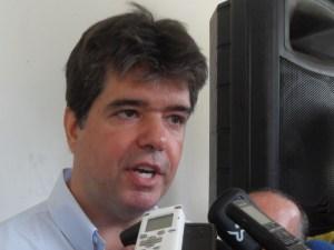 """""""Guarda pessoal de Ricardo Coutinho é um tapa na cara da população"""", diz Ruy Carneiro"""