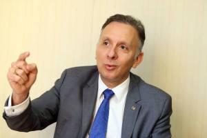 BASTIDORES: Aguinaldo Ribeiro fecha aliança com PTC e PHS para disputa à Câmara Federal