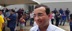 """Benjamin diz que retorno ao MDB foi pensando no futuro: """"Terei como crescer na política da PB estando no partido"""""""