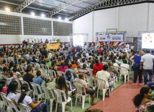 Última audiência do Orçamento Participativo acontece nesta quinta em Mangabeira