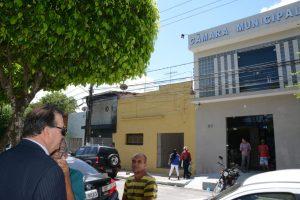 Desembargadora determina novo afastamento do presidente da Câmara de Santa Rita