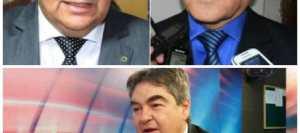 Reviravolta: Mesmo após assumir Presidência do PHS, Lindolfo e deputados devem ingressar no Podemos