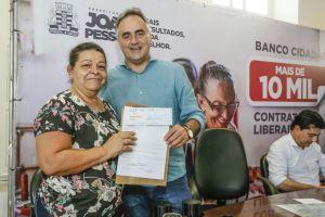Banco Cidadão ultrapassa R$ 44,7 milhões em investimentos e já é o maior programa de microcrédito da Capital