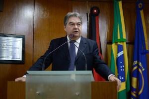 Lindolfo Pires retorna à Assembleia Legislativa da Paraíba