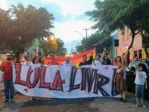 PT participa de Ato Inter-religioso das Frentes Sociais, por justiça a Marielle e #LulaLivre
