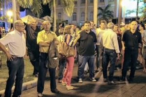 PT da Paraíba avalia acampamento #LulaLivre e participação do MST e Frente Sociais em defesa da Democracia