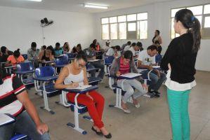 Concurso da Sedurb registra concorrência de 61 candidatos na disputa por uma vaga