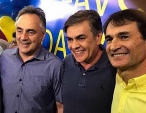Após contatos em Brasília, oposição decide intensificar conversas com partidos no fim de semana para definir chapa