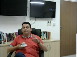 Em depoimento ao MP, Fabiano Gomes dá detalhes da compra do mandato de Luceninha; Veja os vídeos
