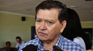 João Henrique retorna à Assembleia Legislativa após 20 dias de licença médica