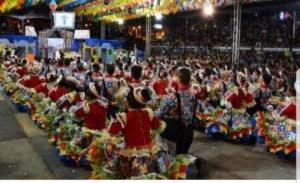 Prefeitura realiza 'Mangabeira Junino' a partir desta sexta-feira com shows e quadrilhas