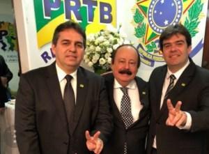 Executiva Nacional ratifica decisão do PRTB e diz que Paraíba terá novo momento