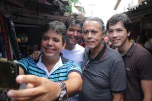 Em Mamanguape, Ruy confirma apoios de Fábio e Ariano Fernandes
