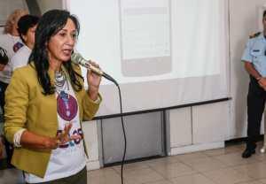 Adriana Urquiza assume Secretaria Extraordinária de Políticas Públicas para as Mulheres nesta segunda