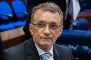 Galego Souza apresenta voto de pesar na ALPB e se despede de Ana Rita, ex-vice-prefeita de Belém do Brejo do Cruz
