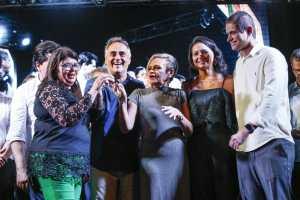 Luciano Cartaxo entrega Villa Sanhauá e destaca o maior projeto de intervenção já realizado no Centro Histórico da Capital
