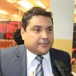 Renato Martins retorna à CMJP no lugar de Tanilson Soares