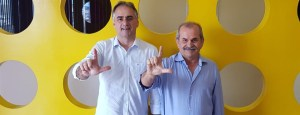 """""""Lucélio vai representar os sertanejos e os paraibanos no Governo do Estado"""", diz prefeito de Uiraúna"""
