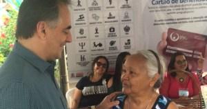 Ação de Saúde e Cidadania oferece serviços gratuitos aos moradores de Paratibe e chega a marca de 16 mil famílias beneficiadas