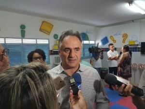 """Cartaxo diz que decisão de Maísa fortalece pré-candidatura de Lucélio: """"Adversários estão com Medo"""""""