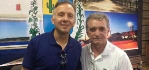 Aguinaldo consegue liberação de R$ 500 mil para custeios da Saúde em Catolé do Rocha e Bom Sucesso a pedido de Galego Souza
