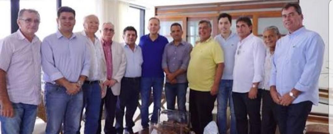 Expectativa: Aguinaldo Ribeiro reunirá pré-candidatos para anunciar decisão do partido