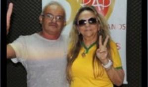 Ex-vereador rompe com grupo de Carlos Antônio e oficializa apoio à pré-candidatura de Dra. Paula