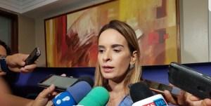 Prefeito de vista Serrana anuncia apoio à pré-candidatura de Daniella ao Senado