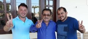 Presidente da Câmara de Bom Sucesso declara à pré-candidatura de José Maranhão