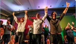 Convenção Paraíba do Futuro oficializa candidatura de Lucélio Cartaxo neste domingo