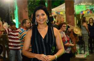 Carta na manga: Maísa Cartaxo pede licença da UFPB e pode disputar eleição em outubro