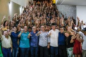 """Lucélio: """"Segurança e saúde devem ser prioridades na agenda administrativa estadual"""""""