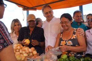 """Produtor rural precisa ser visto como parceiro para o desenvolvimento do Estado"", diz Lucélio no Dia do Agricultor"