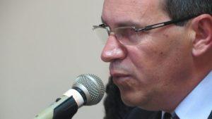 Prefeito de Pocinhos reafirma apoio a Santiago e diz que vota em Daniella Ribeiro para o Senado
