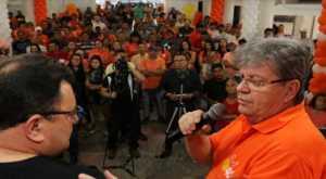 Em Soledade, João Azevêdo destaca novo momento da Paraíba com a gestão socialista