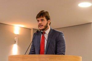 Deputado cobra responsabilidade de parlamentares com a ALPB no período eleitoral