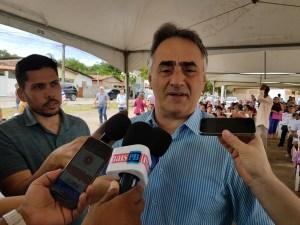 """Cartaxo rebate provocações de Ricardo: """"Ganhamos em 2012, em 2016 e vamos ganhar em 2018"""""""