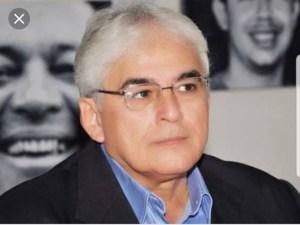 Após perder vaga de vice, Efraim Morais retorna à Secretaria no Governo do Estado