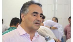 """""""Demonstra forte perspectiva de vitória"""", diz Cartaxo ao avaliar coligação formada por Lucélio com 12 partidos"""