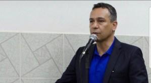 Emerson Panta participa de abertura do trabalho legislativo