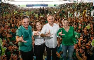 NO TRE: Lucélio Cartaxo registra candidatura nesta terça-feira