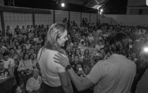 FORÇA: Camila Toscano lança campanha e reúne sete prefeitos em apoio à reeleição