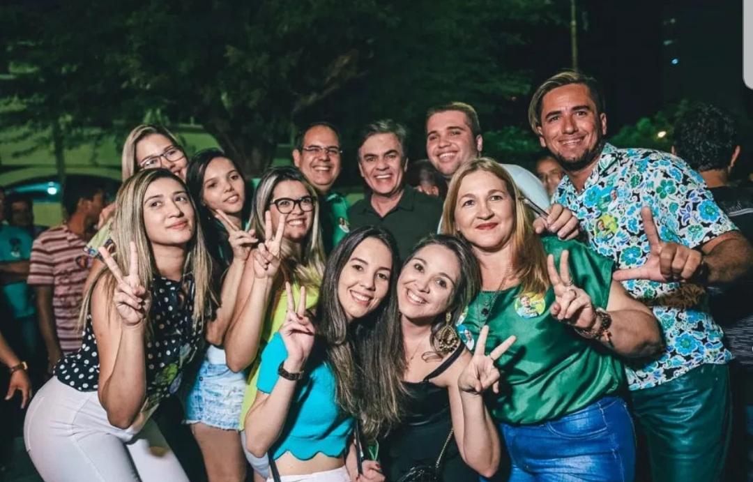 """""""Em Brasília, quando falo pela Paraíba, o Brasil escuta"""", diz Cássio"""
