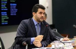 Wilson Filho é denunciado pela PGR por suspeita de fraude no Ministério do Trabalho
