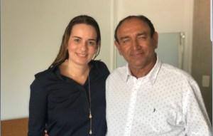 Daniella Ribeiro recebe apoio crescente de prefeitos do interior da Paraíba