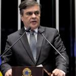 """Cássio comemora aprovação da PEC de sua autoria que cria Polícia Penal: """"É o legado que deixo para as novas gerações"""""""